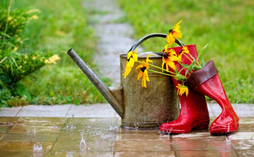 Protect Your Home from Common Spring Water Damage Causes with These Outdoor Maintenance Tips
