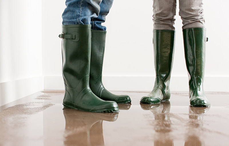 The Long-Term Cost of Water Damage in Your Home