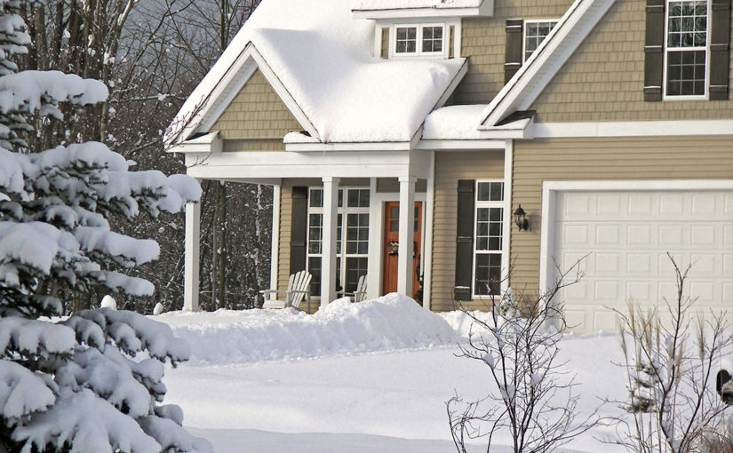 Warming Weather Could Put You At Risk for Snowmelt Flooding!