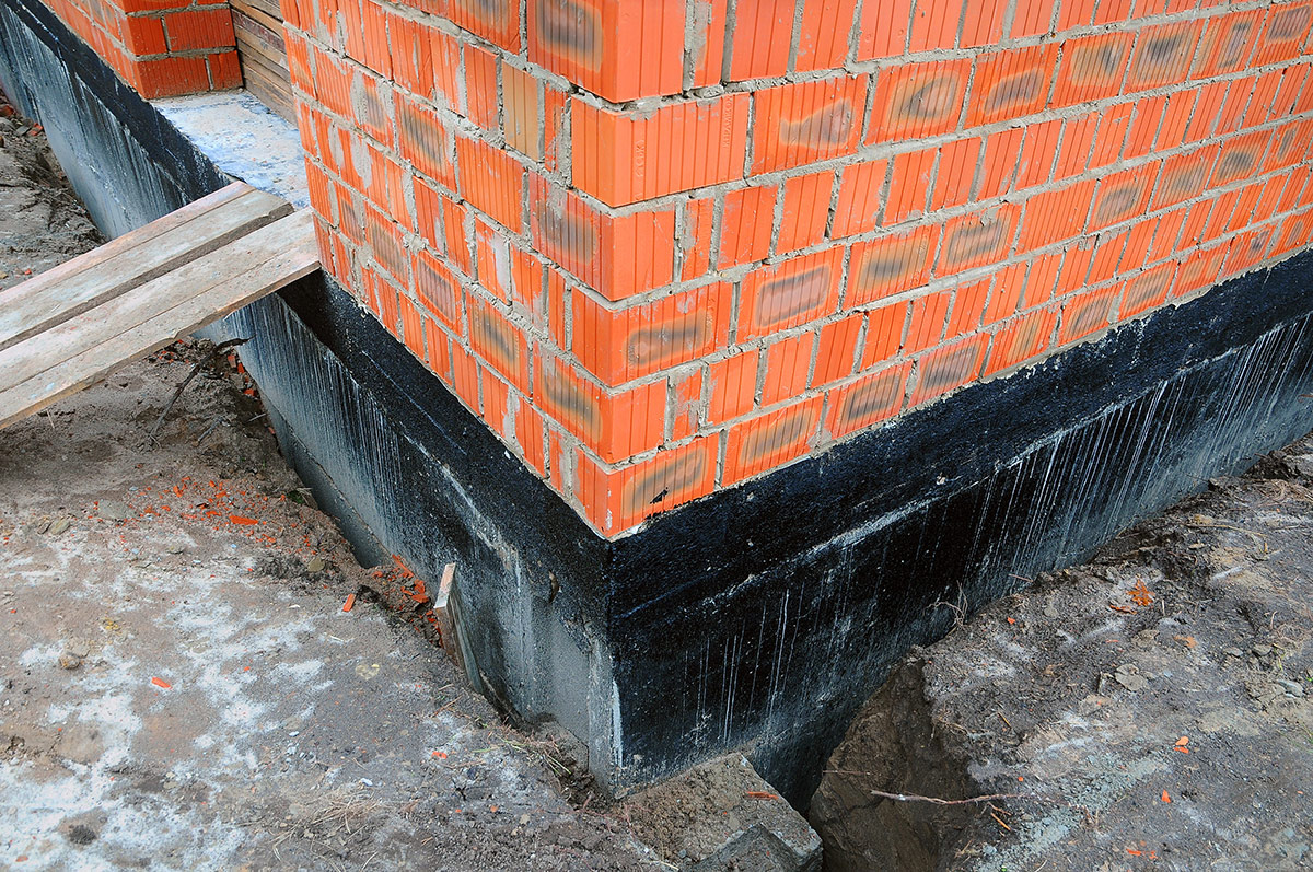 Common Crawl E Waterproofing Problems Solutions