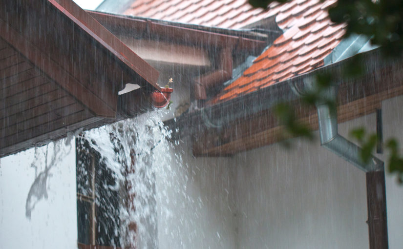 Rainproof Your Home: Easy Rain Water Damage Prevention Tips