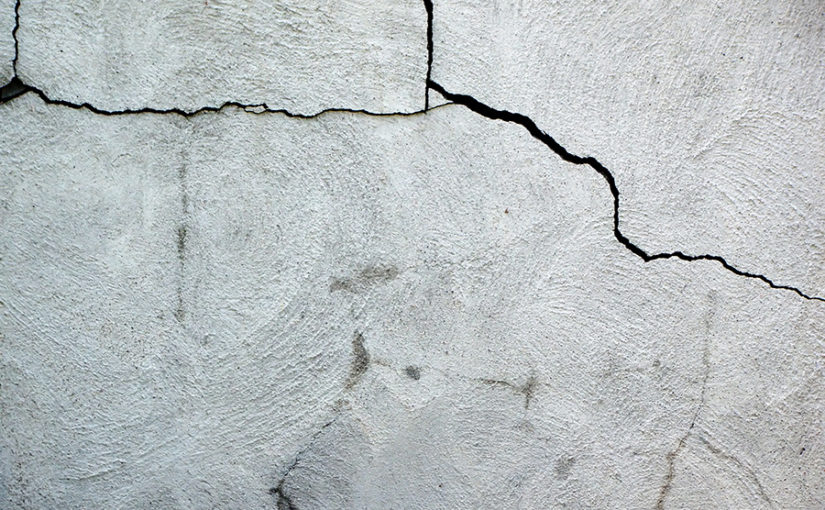 Know the Warning Signs of a Sinking Foundation in Your Home!