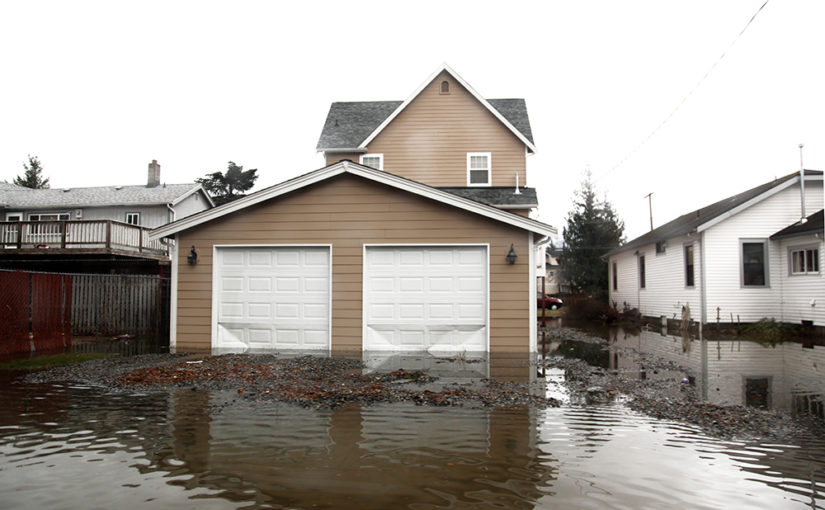 Flooded Basement Cleanup Costs: The Risk of Not Waterproofing Your Foundation