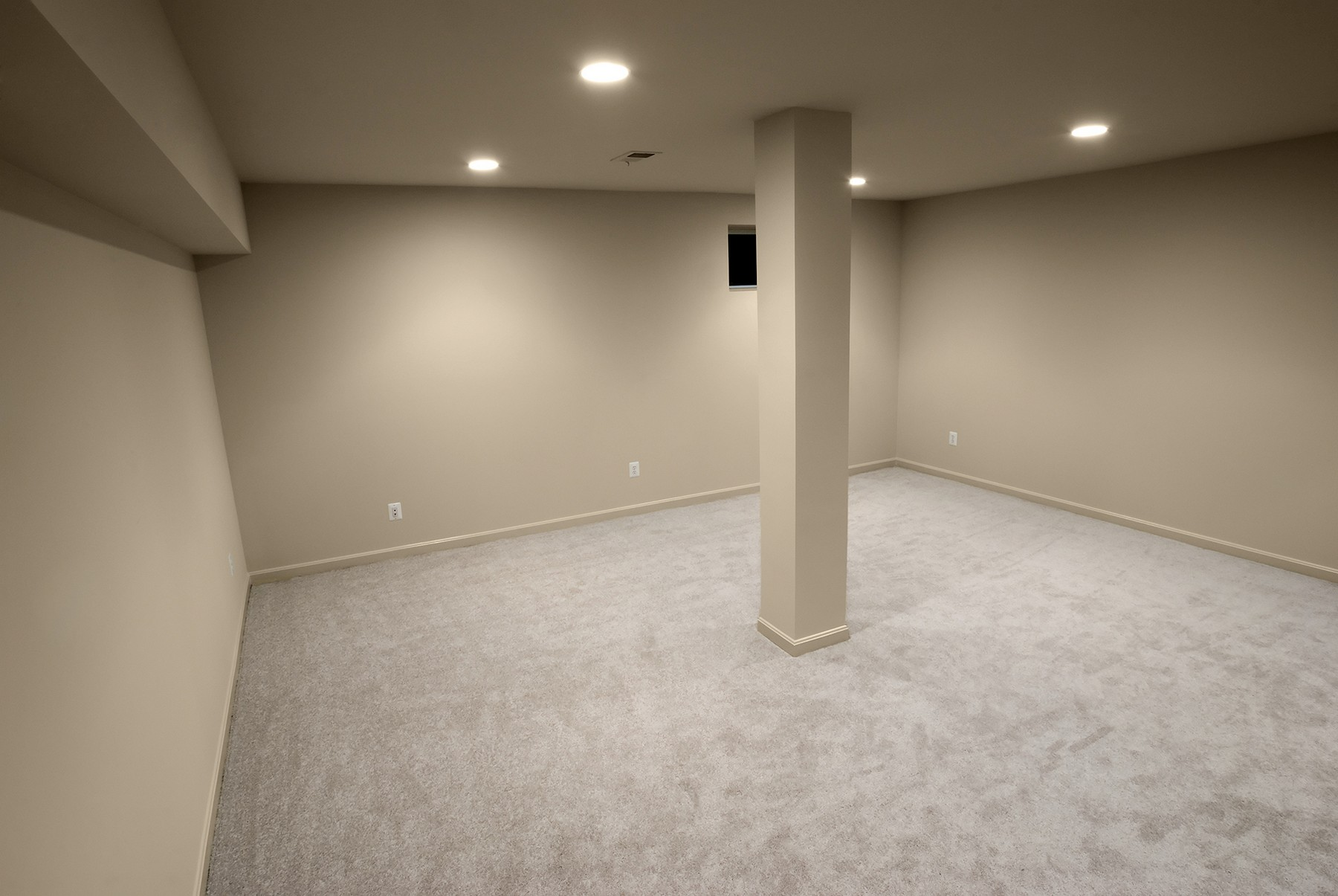 toledo photo gallery basement waterproofing before afters